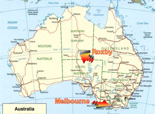 Roxby Downs Australia  city images : ... Australia Roxby Downs Australia Click Back To Return To. on australia